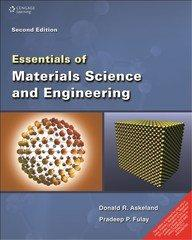 Essentials of Materials Science and Engineering, 2Nd Edn - ABC Books
