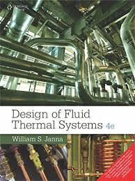 Design Of Fluid Thermal Systems, 4e - ABC Books