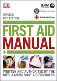 First Aid Manual (10th Edition Revised) - ABC Books