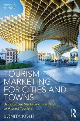 Tourism Marketing for Cities and Towns - ABC Books