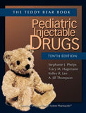 Pediatric Injectable Drugs (The Teddy Bear Book), 10th Edition - ABC Books