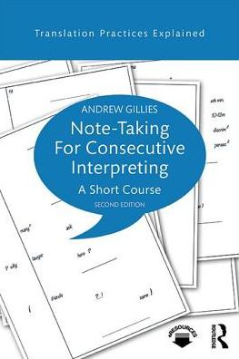 Note-Taking for Consecutive Interpreting - ABC Books