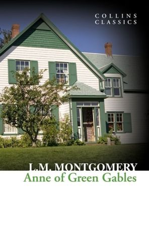 Anne of Green Gables - ABC Books