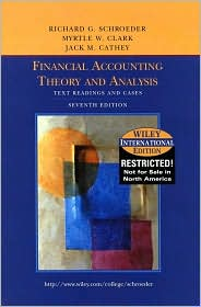 Accounting Theory: Text and Readings, 7e - ABC Books