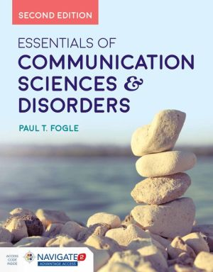 Essentials of Communication Sciences & Disorders, 2e - ABC Books