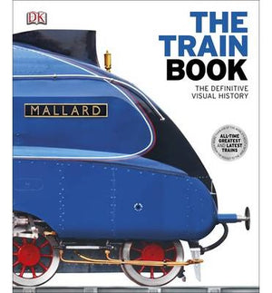 The Train Book - ABC Books