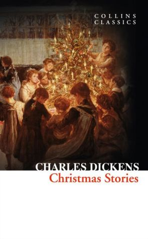 Christmas Stories - ABC Books