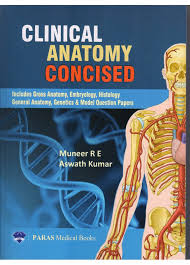 Clinical Anatomy Concised