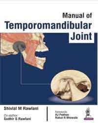 Manual of Temporomandibular Joints - ABC Books