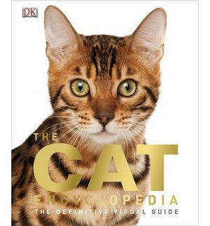 The Cat Encyclopedia - ABC Books
