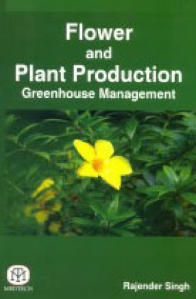 Flower And Plant Production Greenhouse Management - ABC Books