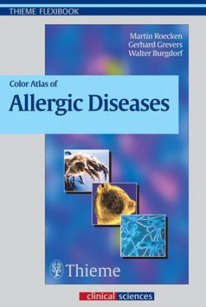Color Atlas of Allergic Diseases - ABC Books