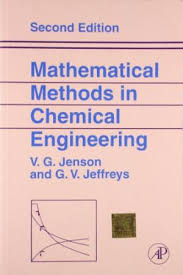 Mathematical Methods in Chemical Engineering 2e