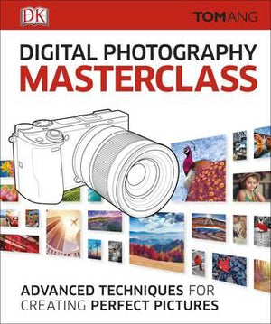 Digital photography Masterclass - ABC Books
