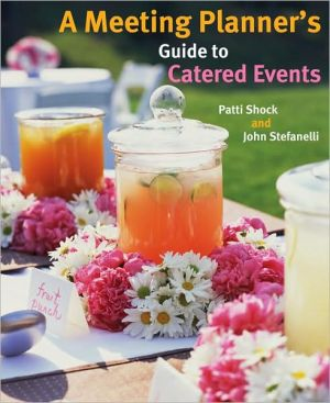 A Meeting Planner's Guide to Catered Events - ABC Books