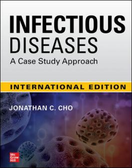 Infectious Diseases - Case Study Approach