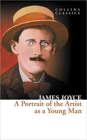A Portrait of the Artist As A Young Man - ABC Books