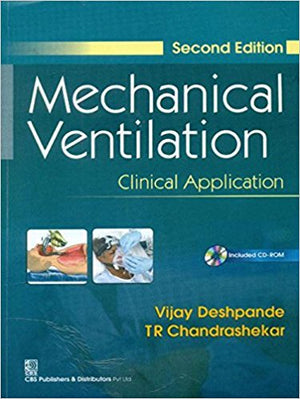 Mechanical Ventilation, 2e With CD (PB) - ABC Books