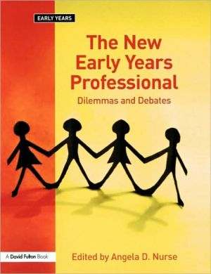 The New Early Years Professional - ABC Books