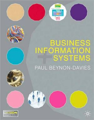 Business Information Systems - ABC Books