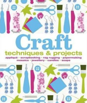 Craft - ABC Books