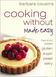Cooking Without Made Easy - ABC Books