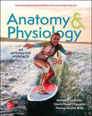 Anatomy & Physiology: An Integrative Approach 3e - ABC Books