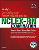 Mosby's Comprehensive Review of Nursing for the NCLEX-RN® Examination, 20e