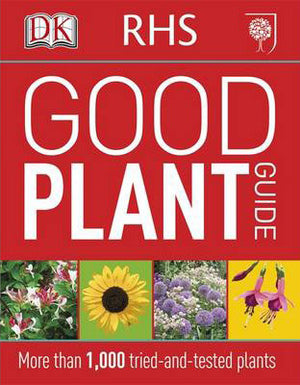 RHS Good Plant Guide - ABC Books