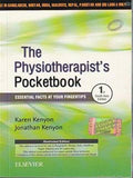 The Physiotherapist's Pocketbook: Essential facts at your fingertips, First South Asia Edition