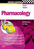 Crash Course: Pharmacology, 3e **
