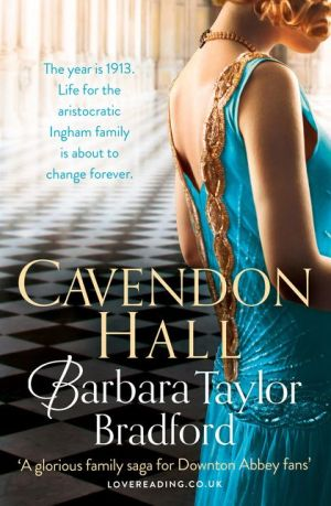 Cavendon Hall - ABC Books