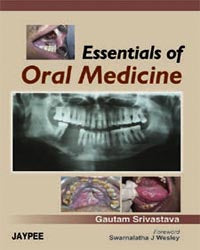 Essentials of Oral Medicine - ABC Books
