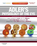 Adler's Physiology of the Eye: Expert Consult - Online and Print, 11e
