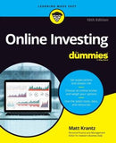 Online Investing For Dummies 10th Edition