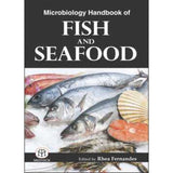Microbiology Handbook of Fish And Seafood - ABC Books