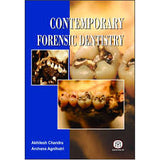 Contemporary Forensic Dentistry - ABC Books