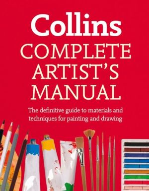 Complete Artists Manual - ABC Books