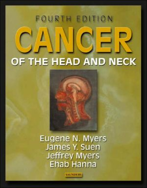 Cancer of the Head and Neck, 4e ** - ABC Books
