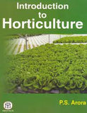 Introduction To Horticulture - ABC Books