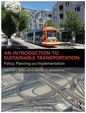 Introduction to Sustainable Transportation - ABC Books
