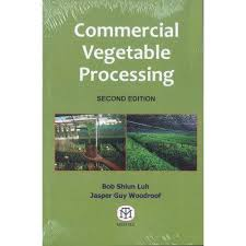 Commercial Vegetable Processing 2ed - ABC Books
