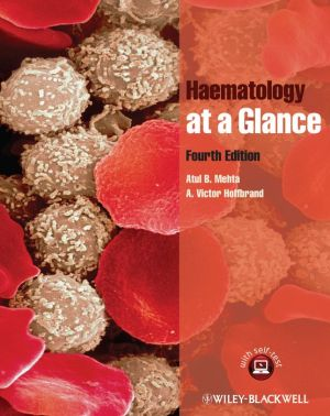 Haematology at a Glance, 3e - ABC Books