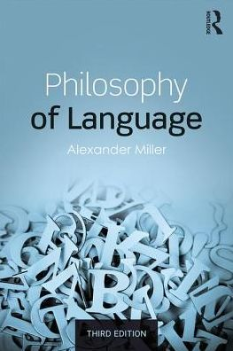 Philosophy of Language - ABC Books