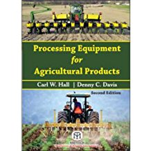 Processing Equipment for Agricultural Products - ABC Books