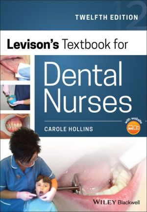 Levison's Textbook for Dental Nurses 12th Edition