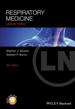 Lecture Notes: Respiratory Medicine 9e - ABC Books