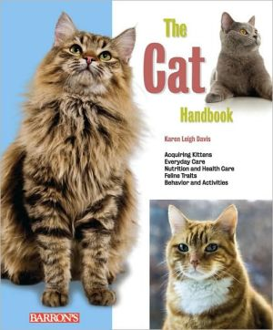 Cat Handbook 2E - ABC Books
