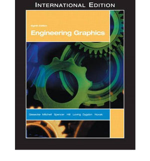 Engineering Graphics:International Edition, 8e - ABC Books