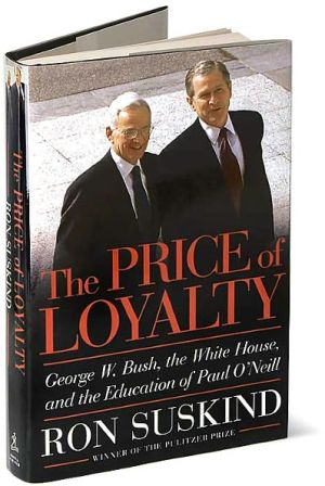 The Price of Loyalty - ABC Books